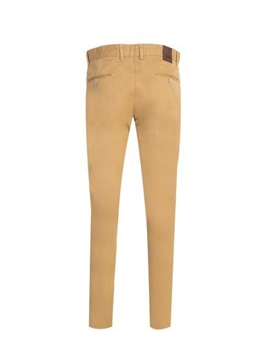 Kiğılı Pantolon Camel
